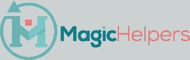 Magic Helpers Logo