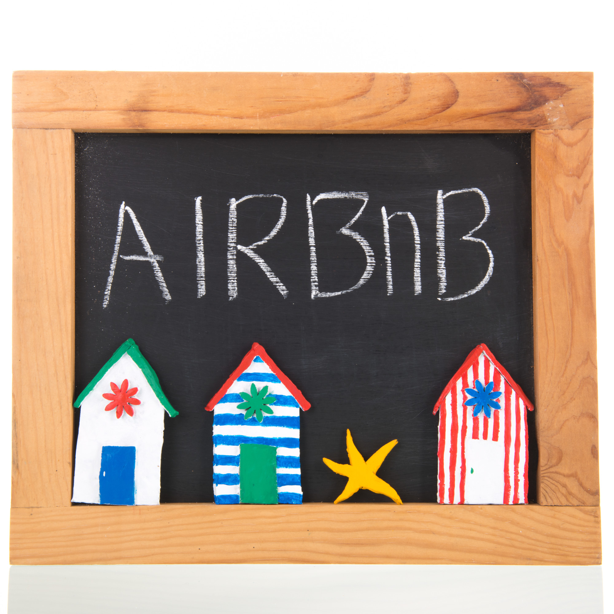 Airbnb services