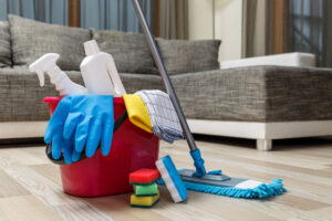 Cleaning service - The Magic Helpers Airbnb Cleaning Services
